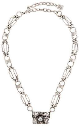 Dannijo Edelweiss necklace