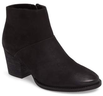 Blondo Nelli Waterproof Leather Bootie