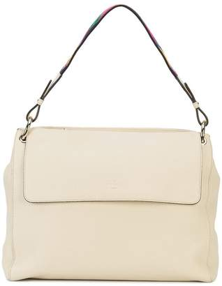 Etro detachable strap shoulder bag
