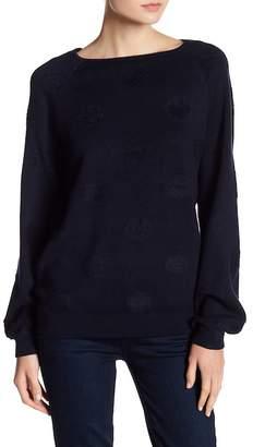 Vero Moda Polkadot Sweater