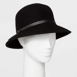 A New Day Women's Felt Cloche Hat