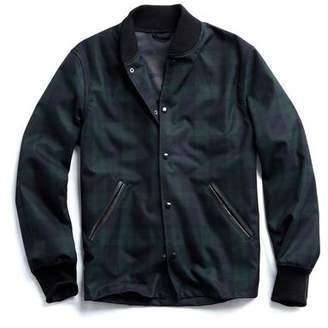 Todd Snyder Golden Bear + Exclusive Blackwatch Coaches Jacket