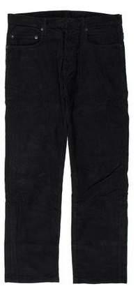 Christian Dior Corduroy Slim Pants
