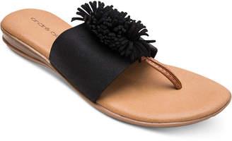 Andre Assous Novalee Sandals
