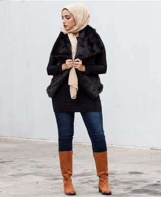 Verona Collection Faux Fur Vest