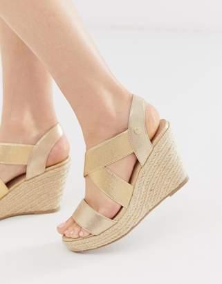 8f40e981f2 Miss Kg Sandals & Wedges - ShopStyle UK