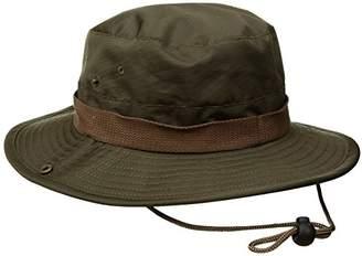 Brixton Men's Ration Brim Bucket Hat