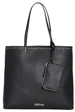 Kenneth Cole Reaction Womens Zoom Tote Handbag
