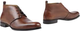 a. testoni A.TESTONI Ankle boots