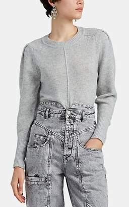 Isabel Marant Women's Conway Cashmere Sweater - Light Gray