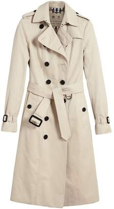 Burberry The Sandringham – Extra-long Trench Coat