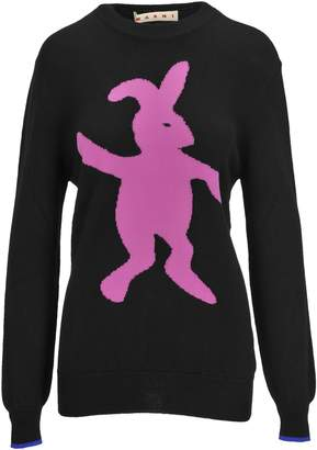 Marni Knit Rabbit