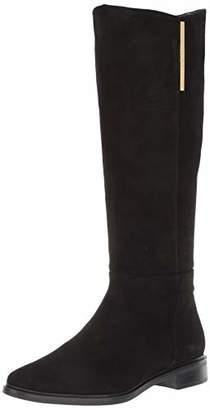 Calvin Klein Women's Francine Knee High Boot