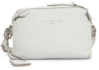 Liebeskind Berlin Presque Leather Crossbody Bag