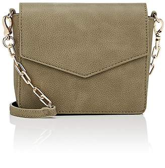 Deux Lux WOMEN'S FLAP-FRONT CROSSBODY BAG