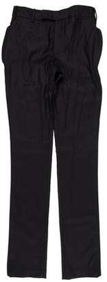 Public School Wool and Cashmere Pants