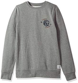 Element Men's Pullover Fleece