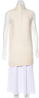 Akris Sleeveless Knit Tunic