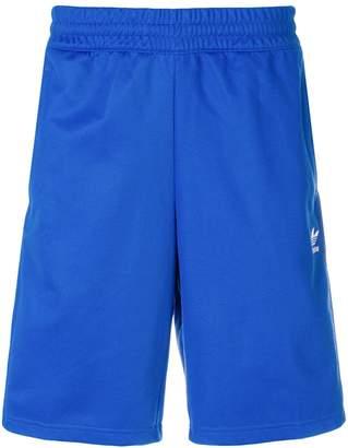 adidas Snap track shorts