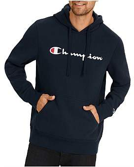 Champion Vf Chmpn Scrpt Hoodie - Active