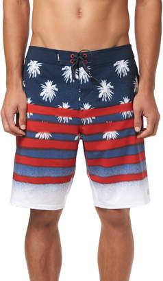 O'Neill Hyperfreak Sarfin USA Board Shorts