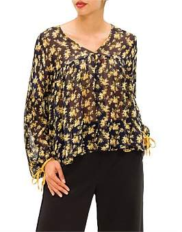 Mila Louise Grace and Tears Top