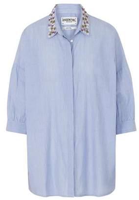 Essentiel Pepsa Shirt in Air Blue