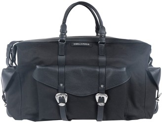 DSQUARED2 Travel & duffel bags - Item 55017955WO
