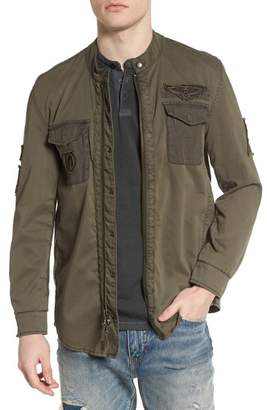 John Varvatos Shirt Jacket