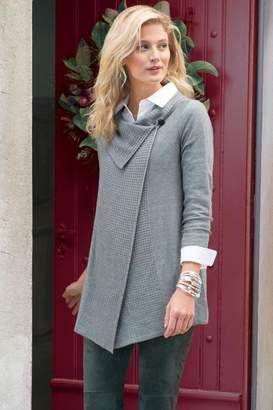 Soft Surroundings Miranda Sweater