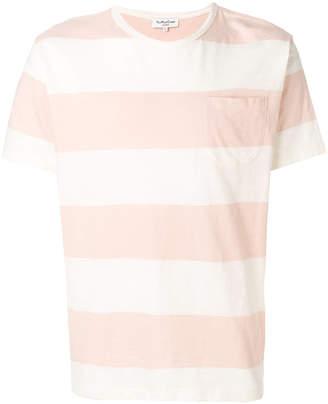 YMC striped T-shirt