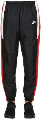 Nike Re-Issue Woven Techno Track Pants