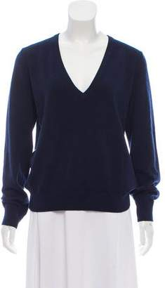 Michael Kors Cashmere V-neck Sweater