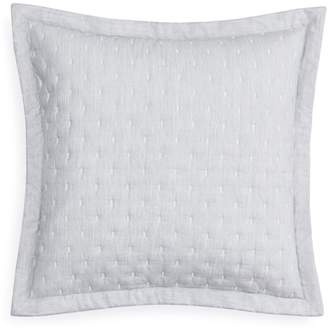 Home Treasures Dreamwool Fil Coupe Quilted Euro Sham