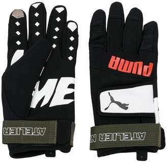 Puma x Atelier New Regime gloves