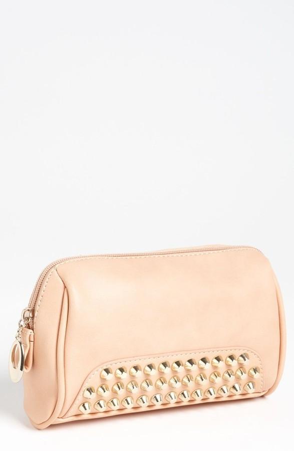 Emperia Studded Cosmetics Bag