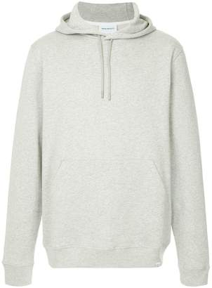 Norse Projects classic plain hoodie