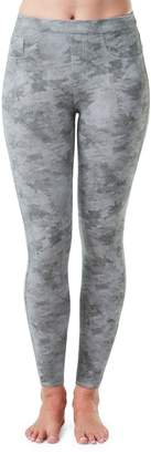 Spanx Cotton Blend Ankle Jeggings