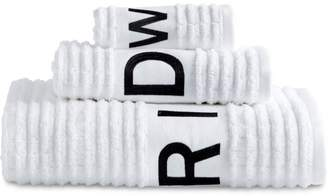 DKNY Chatter Fingertip Towel