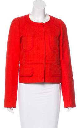 Comptoir des Cotonniers Lightweight Long Sleeve Jacket
