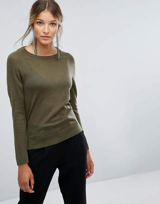 Selected Long Sleeve Sweater