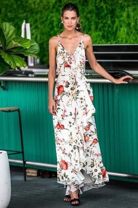 Yumi Kim Meadow Maxi Dress