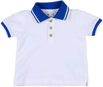 Peuterey Polo shirts - Item 12137524SG