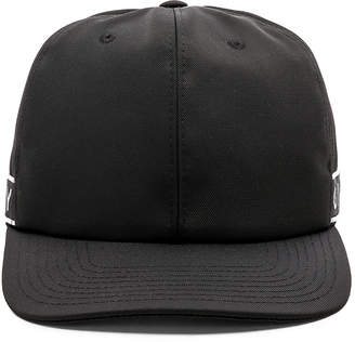 Givenchy Curved Cap