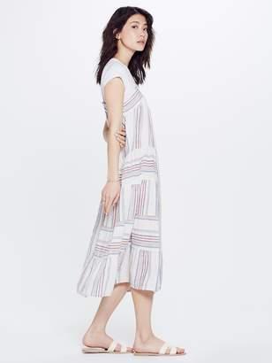 Xirena XiRENA Dylan Freedom Stripe Dress - Peace