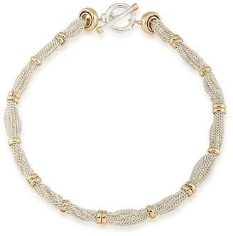 """Lauren Ralph Lauren Collar Chain Necklace, 18"""""""