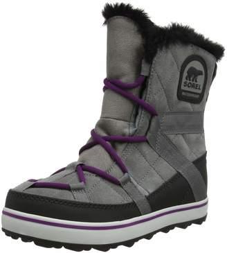 19aeca0da990 Sorel Women s Glacy Explorer Shortie Snow Boot