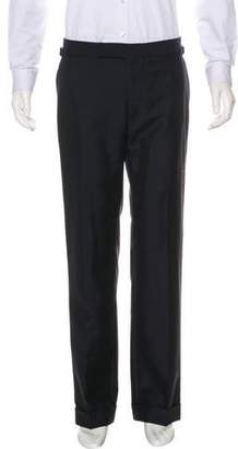 Tom Ford Cashmere & Mohair-Blend Pants