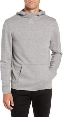 Life After Denim Slim Fit Poncho Hooded Sweatshirt
