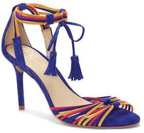 Vince Camuto Stellima Tassel Strappy Dress Sandals